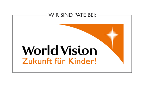 Pate bei World Vision