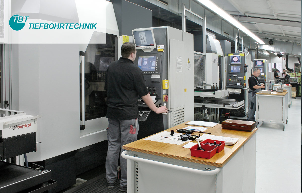 Webdesign Internetauftritte für den Maschinenbau