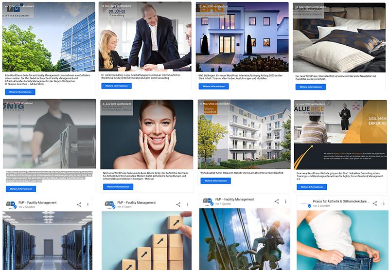 Online Marketing: SEO & Social Media im Großraum Stuttgart